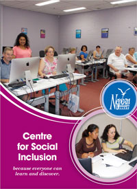 Centre for Social Inclusion