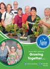 Nepean Community College Autumn Cover